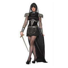 Knights of Glamour Ladies Costume