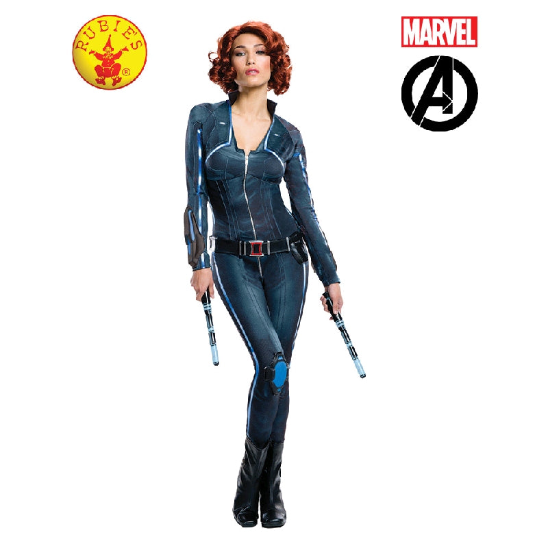 Black Widow Avengers 2 Adult