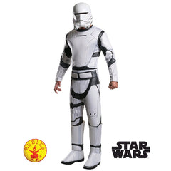 Flametrooper Deluxe Costume - Adult