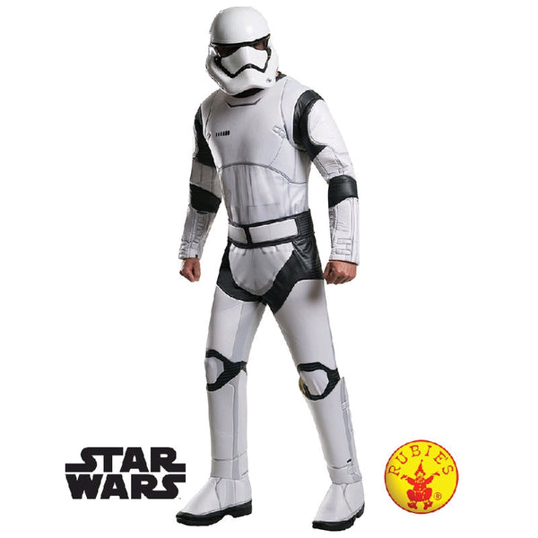 Stormtrooper Deluxe Costume-Adult