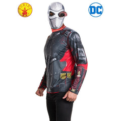 Deadshot Suicide Squad Teen Costume Kit