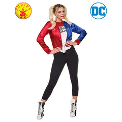 Harley Quinn - Suicide Squad Costume Kit