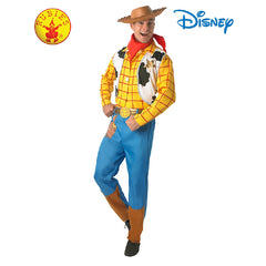 Woody Deluxe Costume - Hire