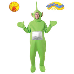 Dipsy Teletubbies Deluxe Costume - Adult