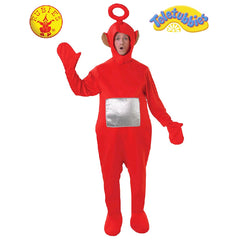 Po Teletubbies Deluxe Costume - Adult