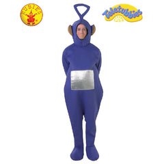 Tinky Winky Teletubbies Deluxe Costume - Adult