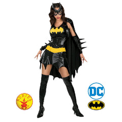 Batgirl Secret Wishes Costume - Adult