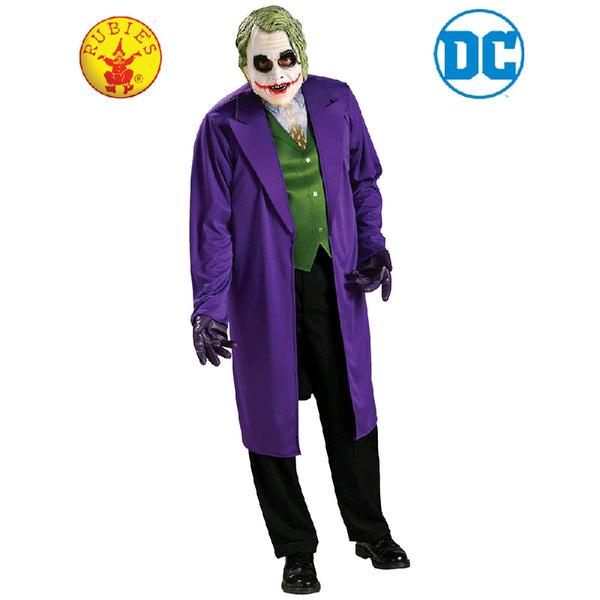 The Joker Classic Costume - Adult