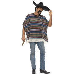Authentic Poncho