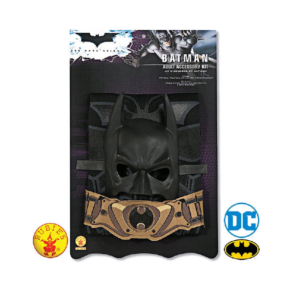 Batman Accessory Kit - Adult