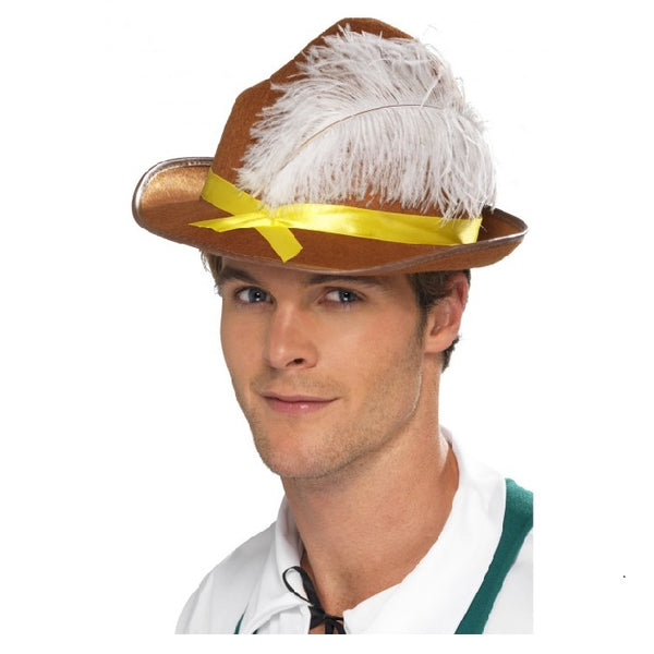 Bavarian-German Hat