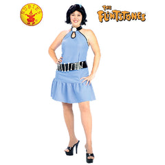 Betty Rubble - Hire