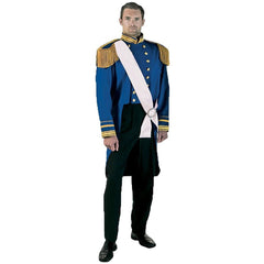 Blue Prince Charming Hire