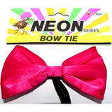 Bow Tie Neon - Asst Colours