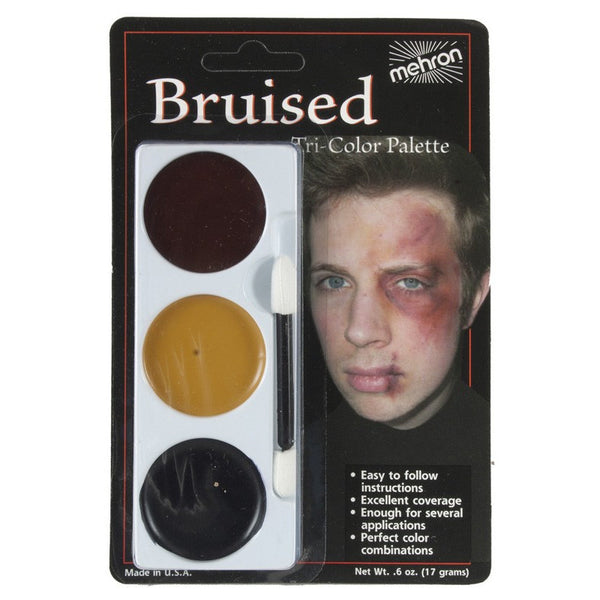 Bruise Make Up Kit