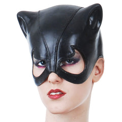 Cat Lady Mask