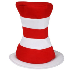Cat in the Hat Top Hat