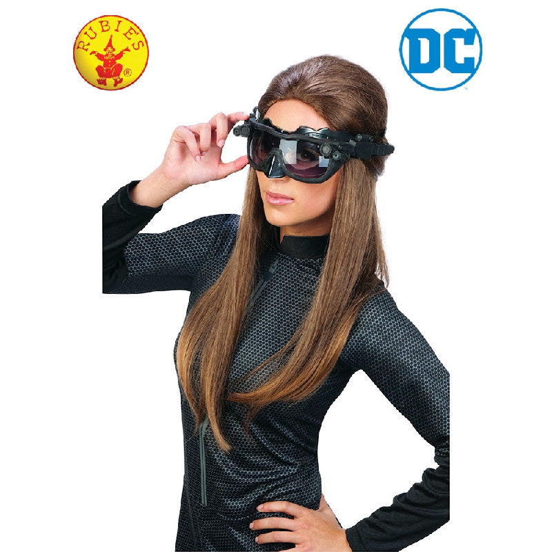 Deluxe Catwoman Mask Set