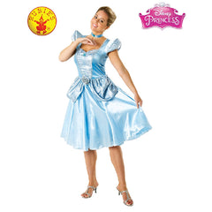 Cinderella Costume - Adult