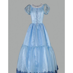 Deluxe Alice Costume - Hire
