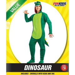 Adult Dinosaur Costume