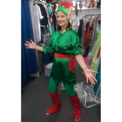 Elf Suit - Hire