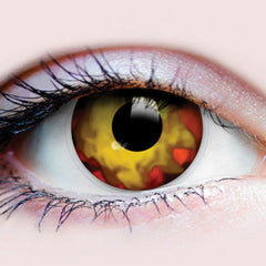Primal Contact Lenses - Epidermia