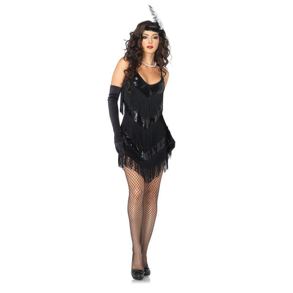 Flapper - Roaring 20's Honey - Hire