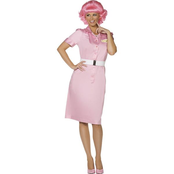 Frenchy Beauty School Costume from Grease