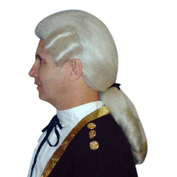 Wig-George Washington