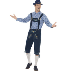 Traditional Rutger Bavarian