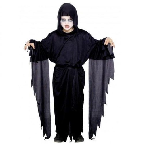 Boys Screamer Ghost Halloween Costume