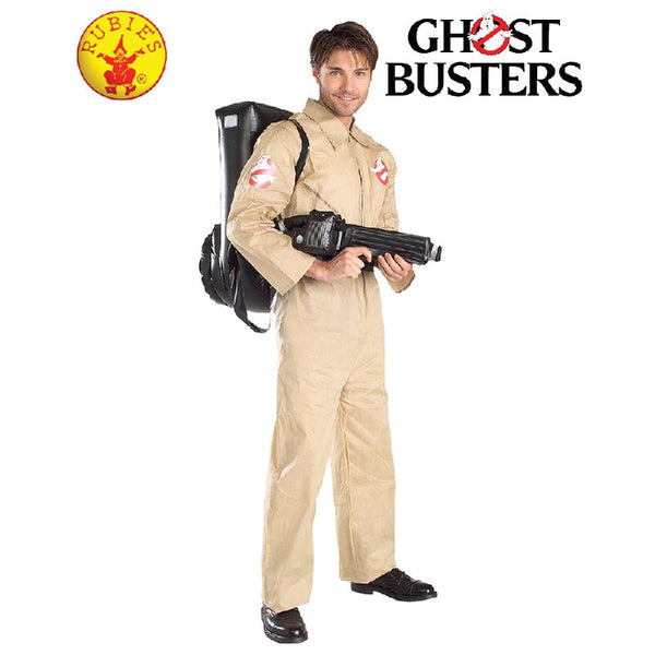 Ghostbuster - Hire