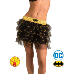 Girls Batgirl Skirt Teen