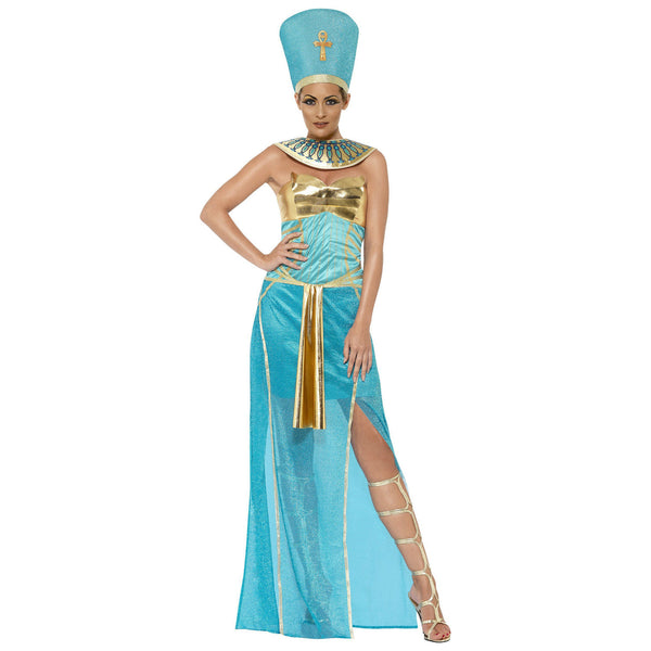 Goddess Nefertiti