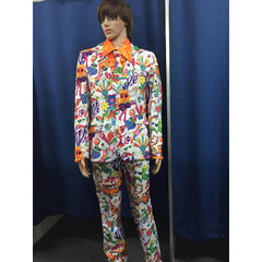 Groovy Suit - Hire