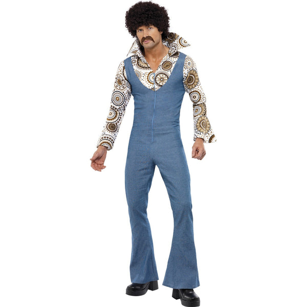 Groovy Dancer Costume-Male