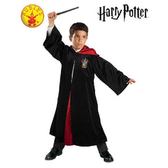 Harry Potter Deluxe Robe by Rubies Child