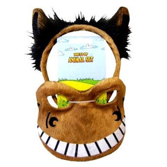 Horse Mask and Headband