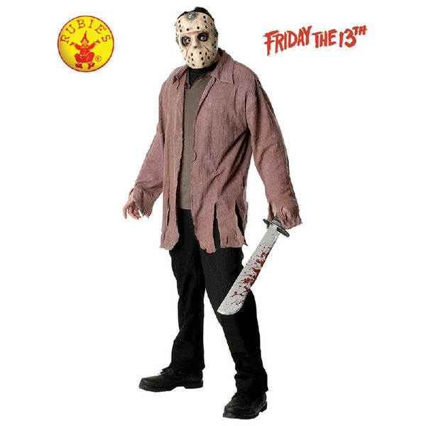 Jason from Friday the 13th Mens Costume