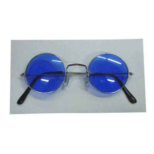 John Lennon Glasses-Blue