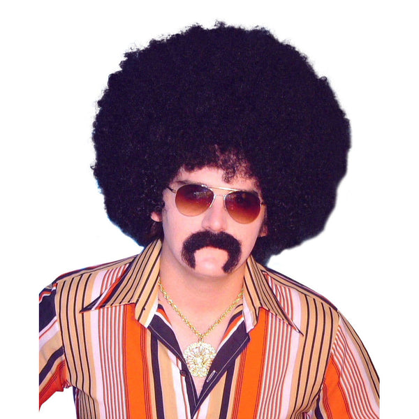 Wig - Mr Cool Jumbo Frizzy Afro 13""