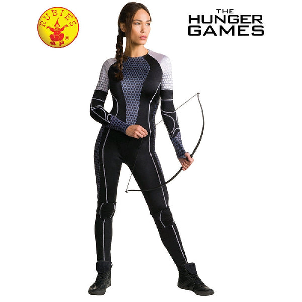 Katniss 'The Games' Costume-Adult