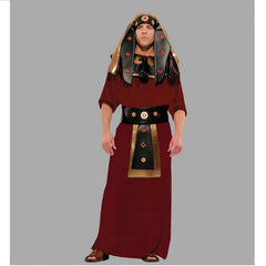 King of Egypt Pharaoh Costume - Hire