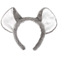 Koala Ears on Headband