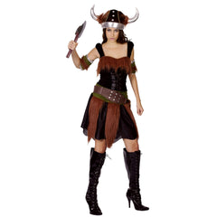 Viking Ladies Costume