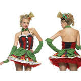 Lady Luck Casino Costume Hire