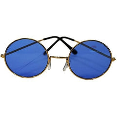 Lennon Glasses - Blue