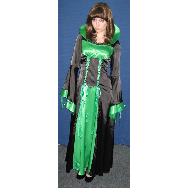 Medieval Witch Dress - Hire