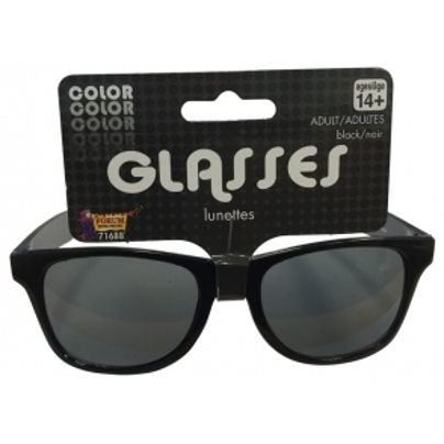 Blues Glasses